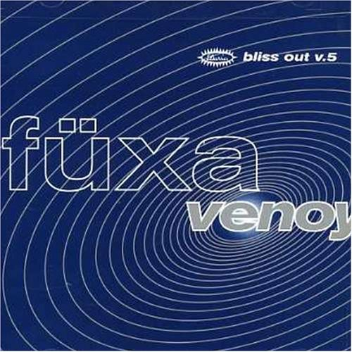 Fuxa Venoy Bliss Out 5 Dar400 8377 Drl