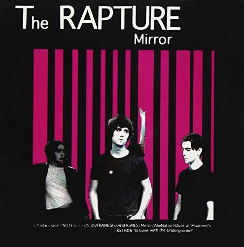 Rapture Mirror