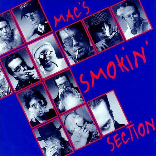 Gollehon Mac Mac's Smokin' Section