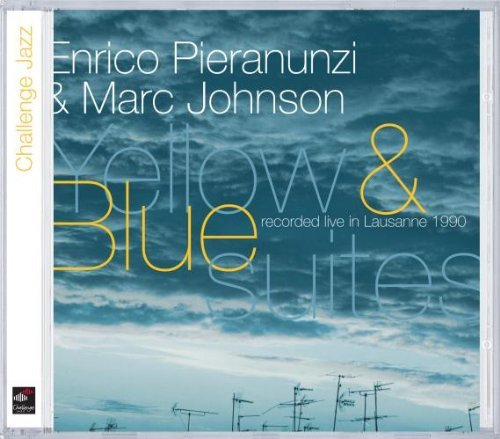 Pieranunzi & Johnson Yellow & Blue Suites