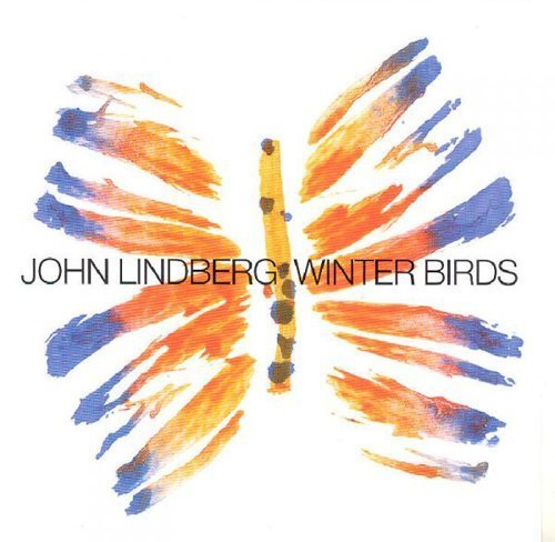Lindberg John Winter Birds