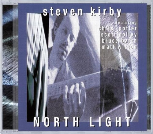 Kirby Steven North Light