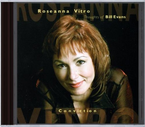 Roseanna Vitro Thoughts Of Bill Evans Convict