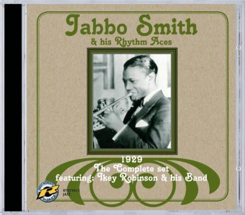Jabbo Smith Jabbo Smith 1929 1938