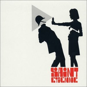Saint Etienne Action Import Gbr Pt. 1