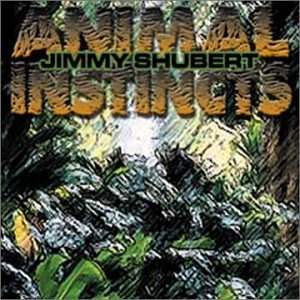 Jimmy Shubert Animal