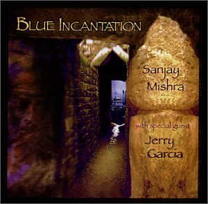 Mishra Garcia Blue Incantation