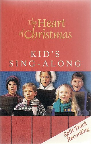 Joysong Heart Of Christmas Kid's Sing Along