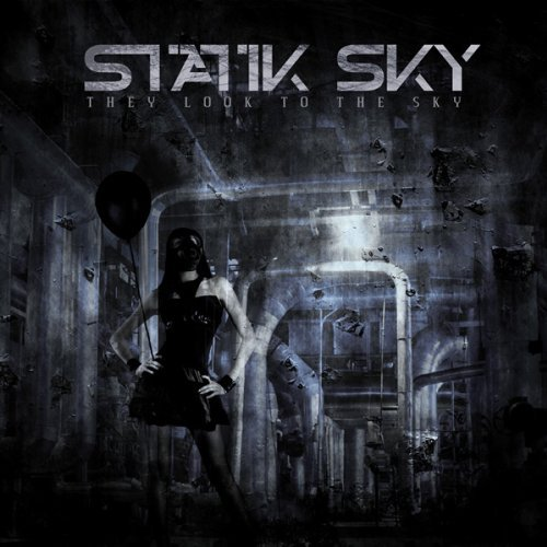 Statik Sky They Look To The Sky