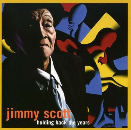 Jimmy Scott Holding Back The Years