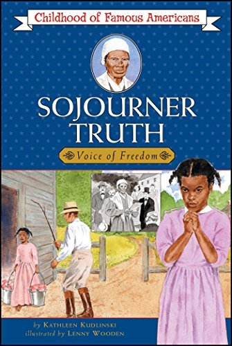 Kathleen Kudlinski Sojourner Truth Voice For Freedom
