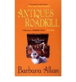 Barbara Allan Antiques Roadkill