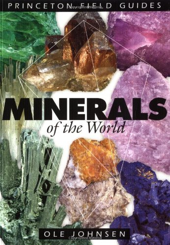 Ole Johnsen Minerals Of The World