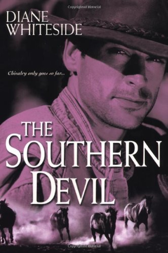 Diane Whiteside Southern Devil The