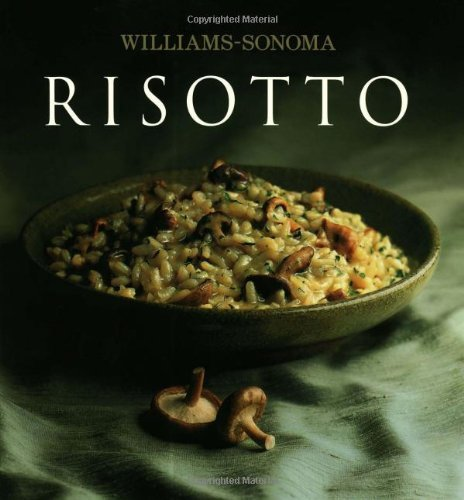 Pamela Sheldon Johns Risotto