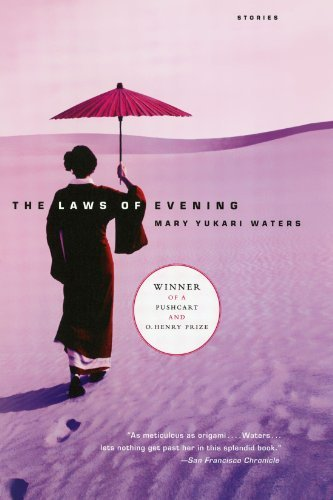 Mary Yukari Waters The Laws Of Evening Stories