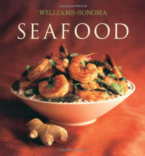 Carolyn Miller Williams Sonoma Collection Seafood