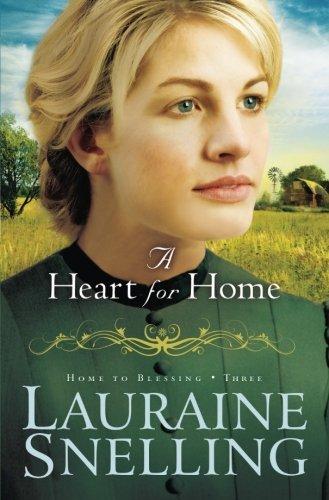 Lauraine Snelling A Heart For Home