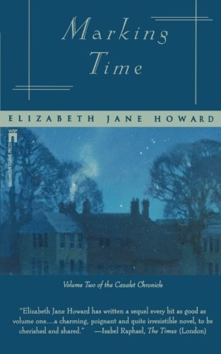 Elizabeth Jane Howard Marking Time Original