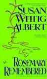 Susan Wittig Albert Rosemary Remembered