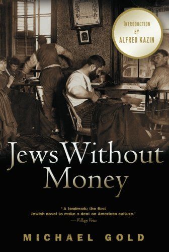 Michael Gold Jews Without Money 0003 Edition;