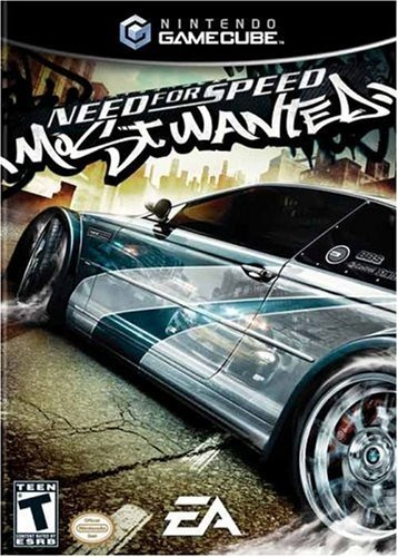 Cube Need For Speed Most Wanted