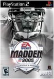 Ps2 Madden Nfl 2005 Collector's Edition