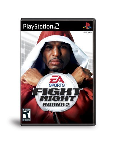 Ps2 Fight Night 2
