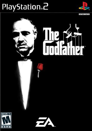 Ps2 Godfather