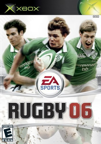 Xbox Rugby 2006