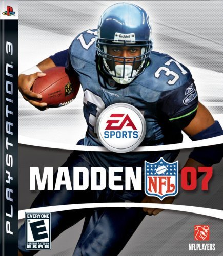 Ps3 Madden Nfl 07