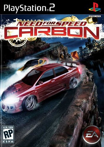 Ps2 Need For Speed Carbon Ea