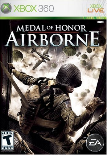 X360 Medal Of Honor Airborne