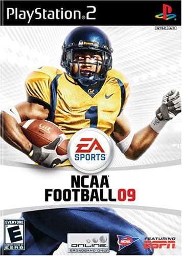Ps2 Ncaa Football 09