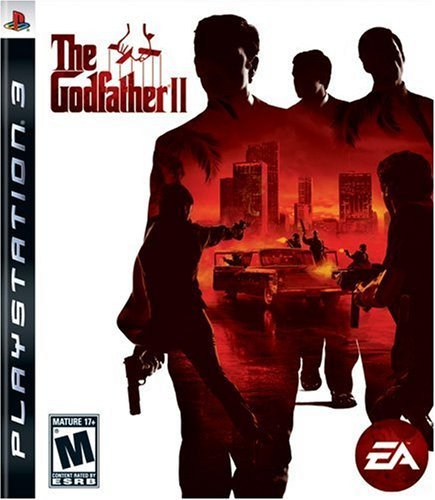 Ps3 Godfather 2