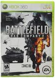 Xbox 360 Battlefield Bad Company 2 T