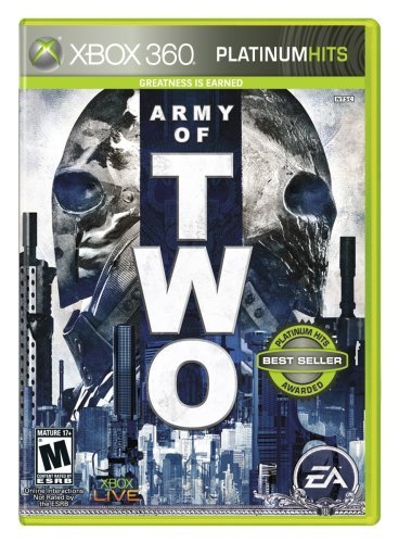 X360 Army Of Two