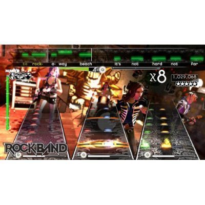 Ps3 Rock Band T