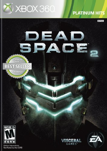 Xbox 360 Dead Space 2 Dead Space 2