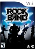 Wii Rock Band T