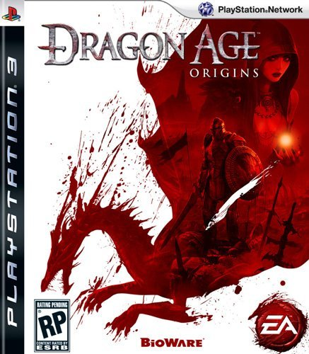 Ps3 Dragon Age Origins