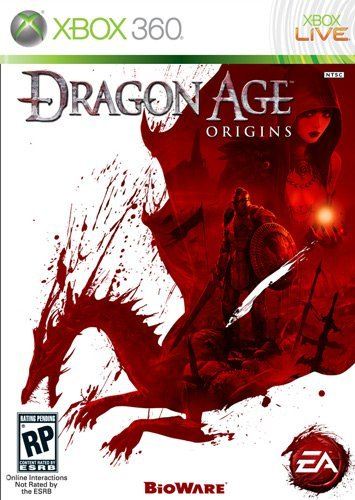 X360 Dragon Age Origins