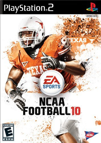 Ps2 Ncaa Football 10
