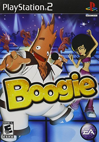Ps2 Boogie (software Only)