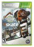 Xbox 360 Skate 3 Electronic Arts T
