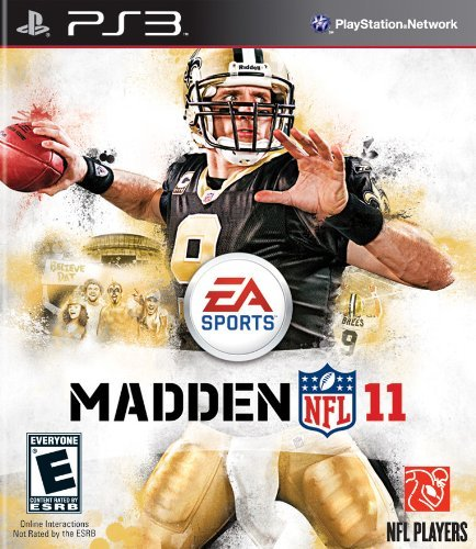 Ps3 Madden Nfl 11