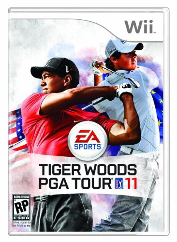 Wii Tiger Woods Pga Tour 11