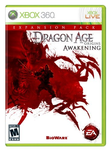 X360 Dragon Age Origins Awakening Requires Dragon Age Origins To Play