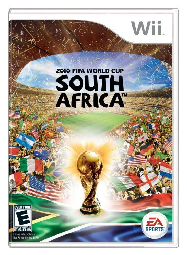 Wii Fifa World Cup 2010