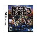 Nintendo Ds Rock Band 3